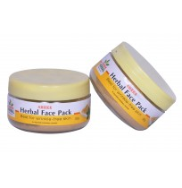 HERBAL FACE PACK - 50 GMS