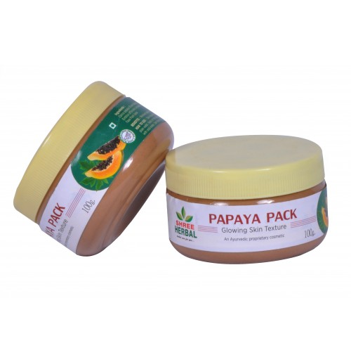 PAPAYA PACK - 150 GMS