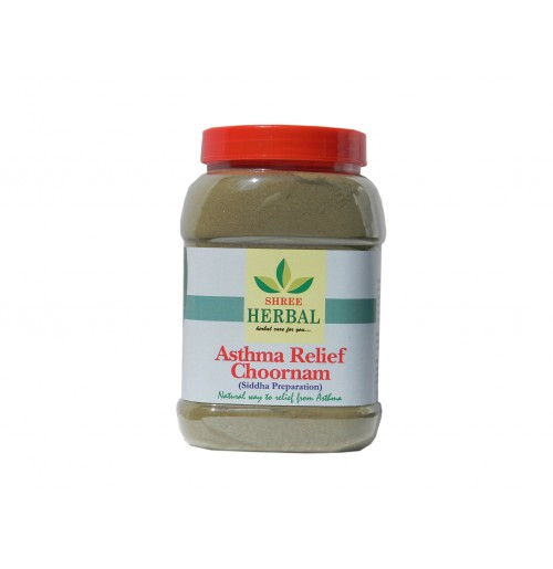 ASTHMA RELIEF POWDER