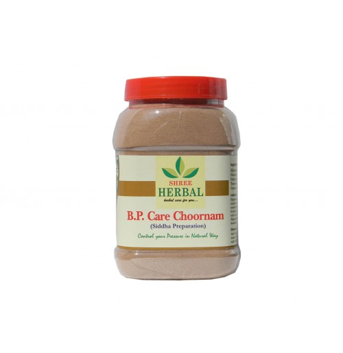 B.P CARE POWDER