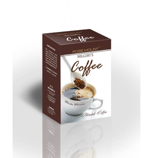 FILTER COFFEE - 250 gms