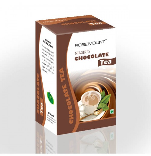 CHOCOLATE TEA - 250 GMS