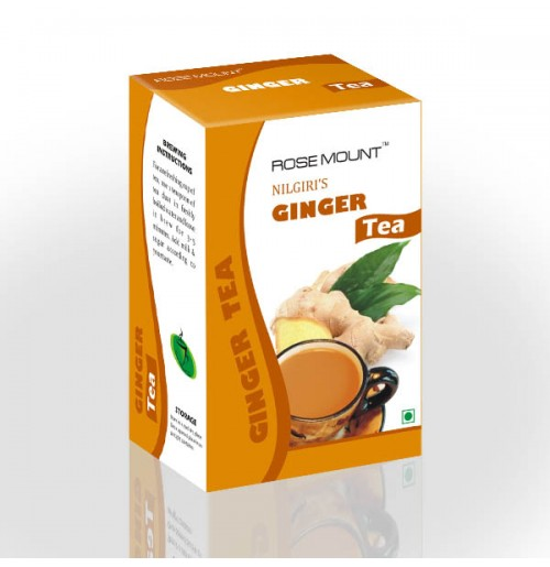 GINGER TEA - 250 GMS