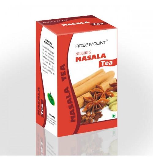 MASALA TEA - 250 GMS