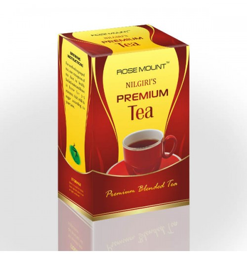ROSE MOUNT PREMIUM TEA - 500 GMS