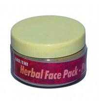 HERBAL FACE PACK ®